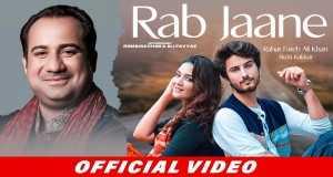Rab Jaane
