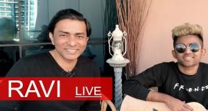 Ravi Live