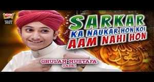 Sarkar Ka Nokar