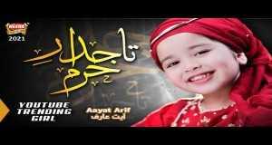 Tajdar E Haram Music Video