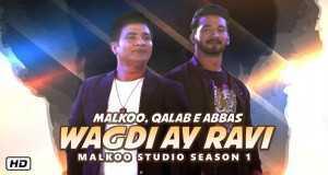 Wagdi Ay Ravi
