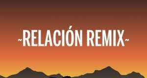 Relación Remix