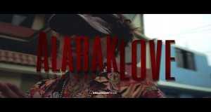 ALARAK LOVE