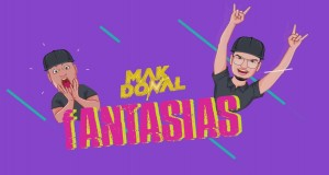Fantasias (Version Cumbia)