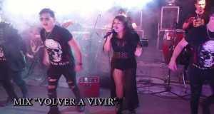 Mix Volver A Vivir