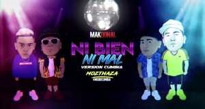 Ni Bien Ni Mal (Version Cumbia)