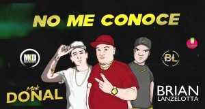 No Me Conoce (Version Cumbia)
