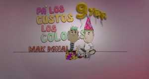 Pa Los Gustos Los Colores