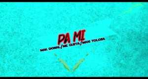 Pa Mi Remix (Version Cumbia)