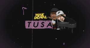 Tusa (Version Cumbia)