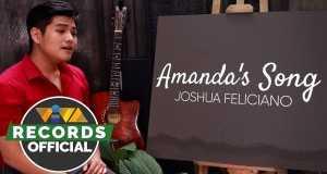 Amanda's Song