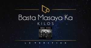 Basta Masaya Ka