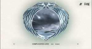 COMPLICATED LOVE [AZEL NORTH REMIX]