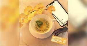 Green Tea & Honey (Remix