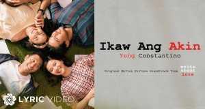Ikaw Ang Akin