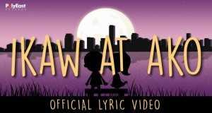 Ikaw At Ako (You And I)