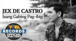Isang Gabing Pag
