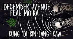 Kung 'di Rin Lang Ikaw