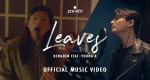 Leaves Music Video