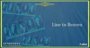 Line To Heaven