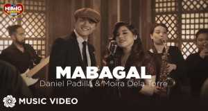 Mabagal Music Video
