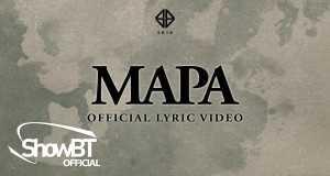Mapa Music Video