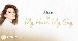 My Hair My Say