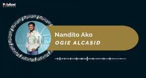 Nandito Ako Music Video
