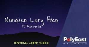 Nandito Lang Ako