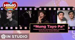 Nung Tayo Pa