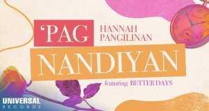 'pag Nandiyan