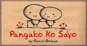 Pangako Ko Sa'yo