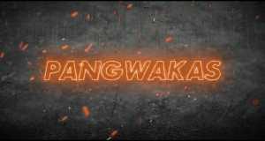 Pangwakas