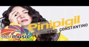 Pinipigil