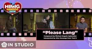 Please Lang