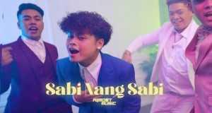 Sabi Nang Sabi