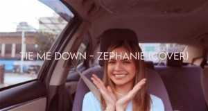 Tie Me Down Music Video