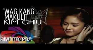 'wag Kang Makulit