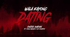 Wala Kayong Dating