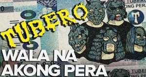 Wala Na Akong Pera