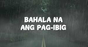 Walang Kadala Music Video