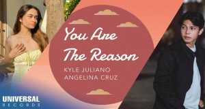 You Are The Reason Music Video