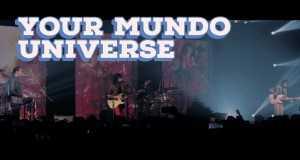 YOUR MUNDO UNIVERSE