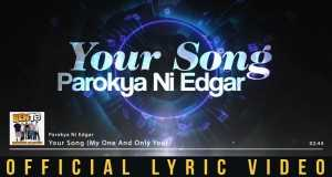 Your Song-My One And Only You