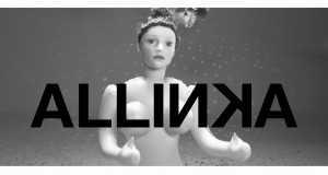 Allinka / Disco Noir