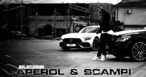 Aperol & Scampi