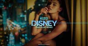 Disney (Fair Play Remix) Music Video