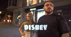 Disney Music Video