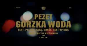 Gorzka Woda