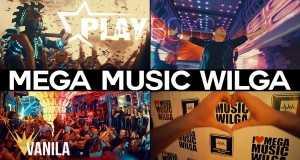 Mega Music Wilga